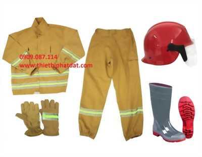 Quần áo chữa cháy theo thông tư 48 giá rẻ - 0909.087.114