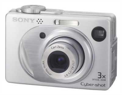 Máy ảnh Sony DSC 2100.