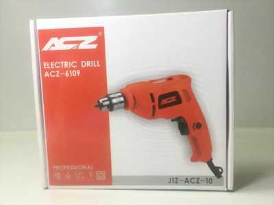 Chuyên phân phối các loại máy khoan cầm tay ACZ 6019