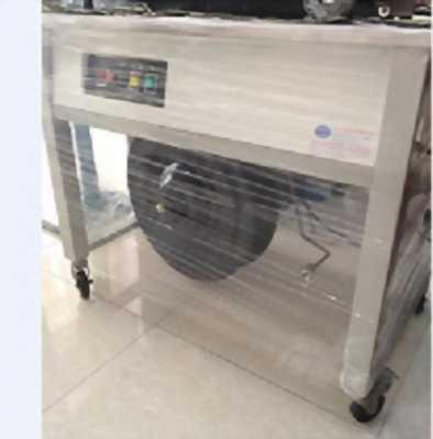 Máy buộc dây đai pp EX-102 xuất sứ đài loan giá rẻ tại Bình Phước