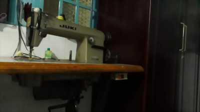 Cần bán máy 2 máy 1 kim ( cơ+dt)