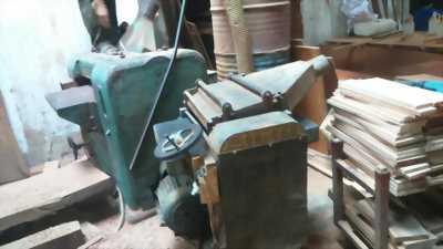 cần bán máy bao cuốn gỗ giá tốt cho a e thợ