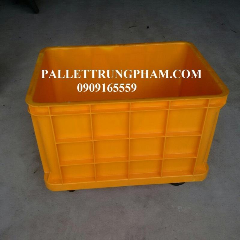 pallet nhựa chất lượng giá rẻ