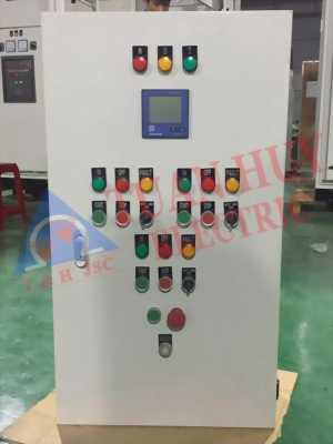 Sản xuất tủ bảng điện - thang máng cáp