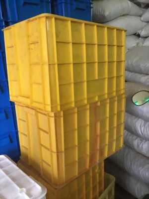 Cung cấp thùng nhựa công nghiệp khu vực Vĩnh Phúc