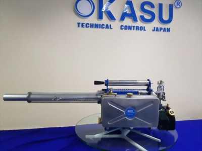 Địa chỉ bán máy phun thuốc dạng khói OKASU OKA 250