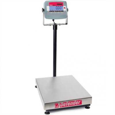 Cân bàn 60kg D24PE60FR Ohaus Mỹ
