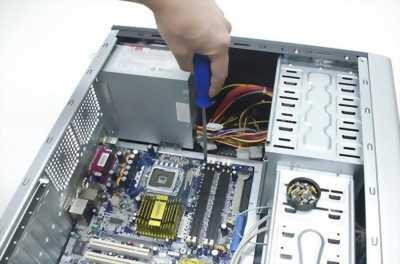 Thanh lí toàn bộ các thiết bị. case máy tính