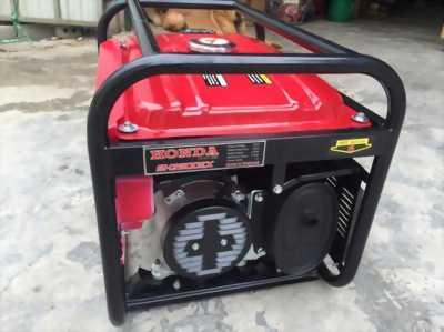 Máy phát điện honda SH 3500C BXD chạy xăng tại Đồng Nai