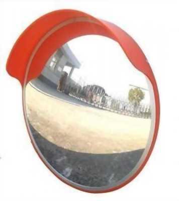 Bán gương cầu lồi Inox 60cm Yên Thủy