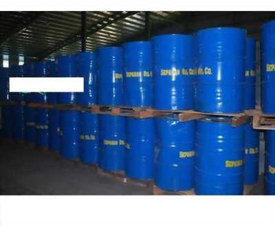 Dầu hoá dẻo cao su RPO 140 phuy 210L