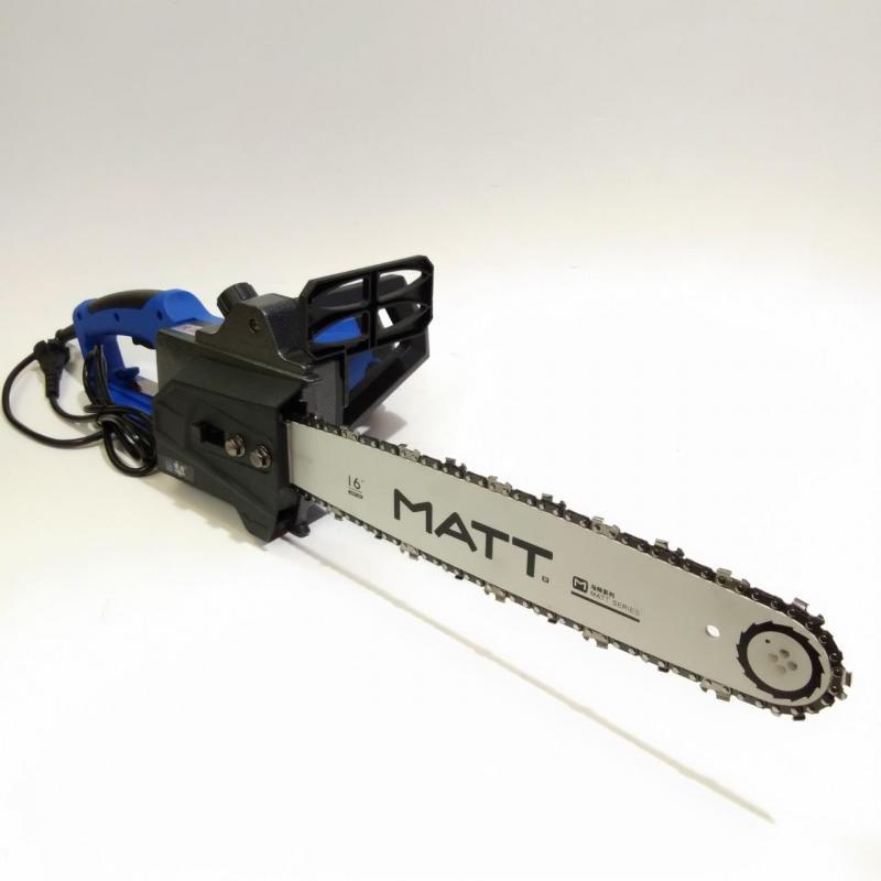 Chuyên phân phối các loại máy cưa xích MATT