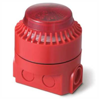 Còi đèn báo động horing ah-03127