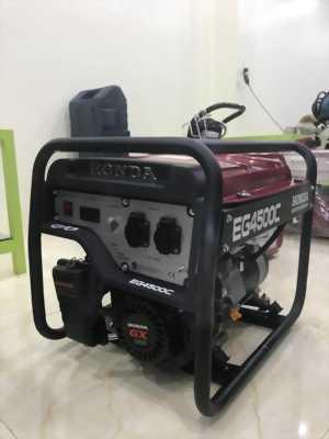 Tổng kho phân phối Máy phát điện honda EG4500CX, chính hãng giá rẻ nhất thị trường