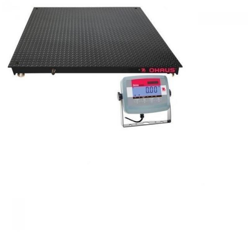 Cân sàn điện tử T31P Ohaus