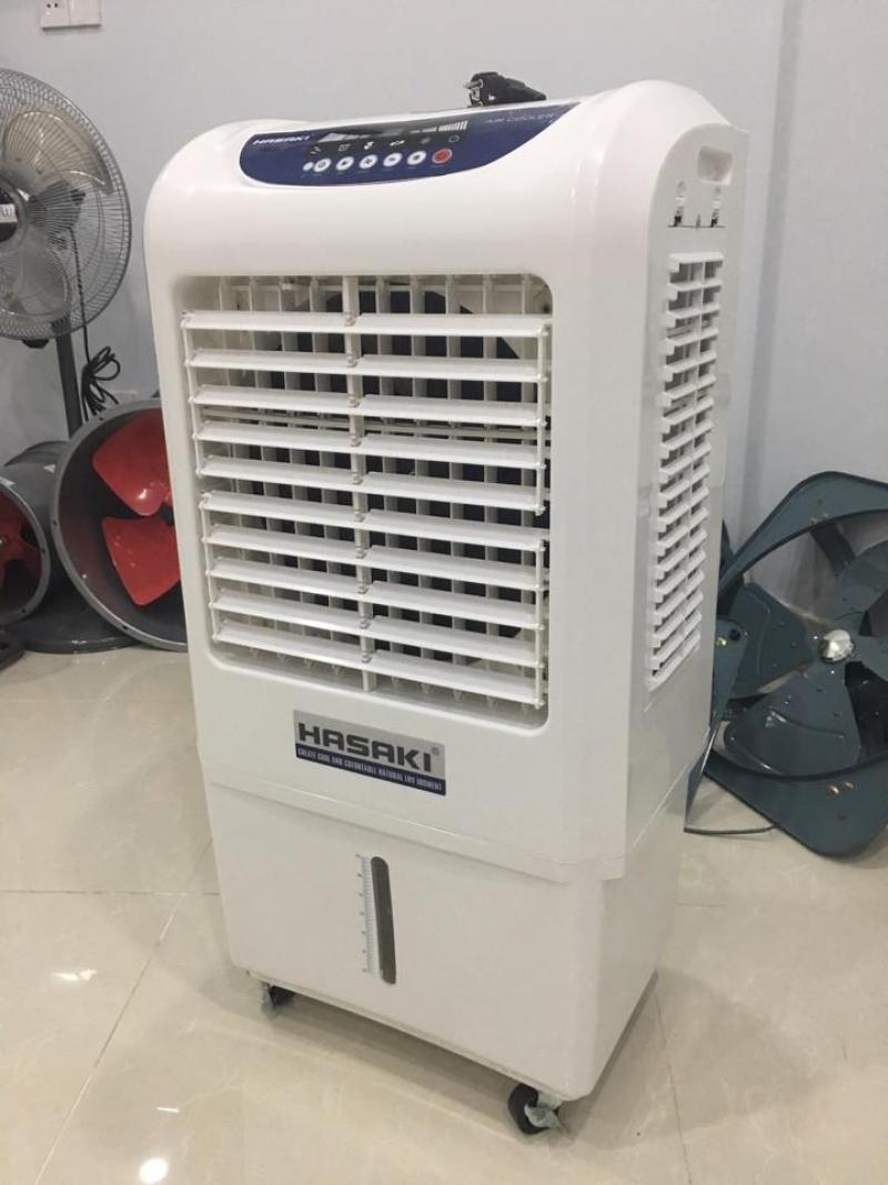 Quạt hơi nước Hasaki HSN35 chất lượng tốt