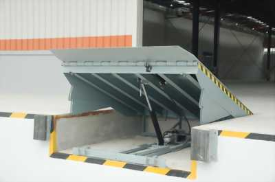 DELTA Dock Levelers For SALES 2018