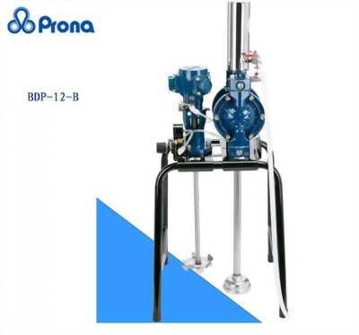 Bơm sơn kết hợp cây khuấy PRONA BDP12-B