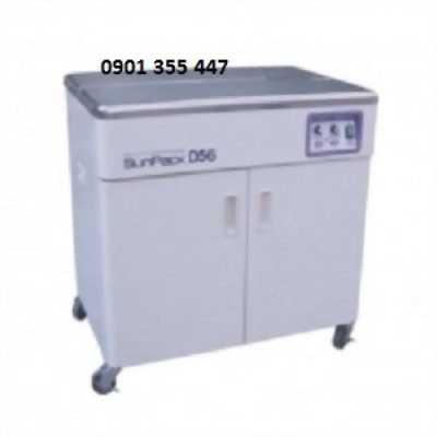 Máy buộc dây pp D-56 xuất sứ nhật bản giá rẻ tại TPHCM