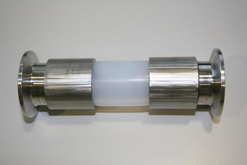 Ống nhựa teflon - ứng dụng kiểm tra trực quan