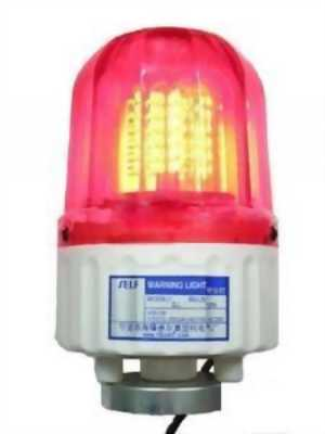 Bán đèn cảnh báo hình trụ tại Quận 2