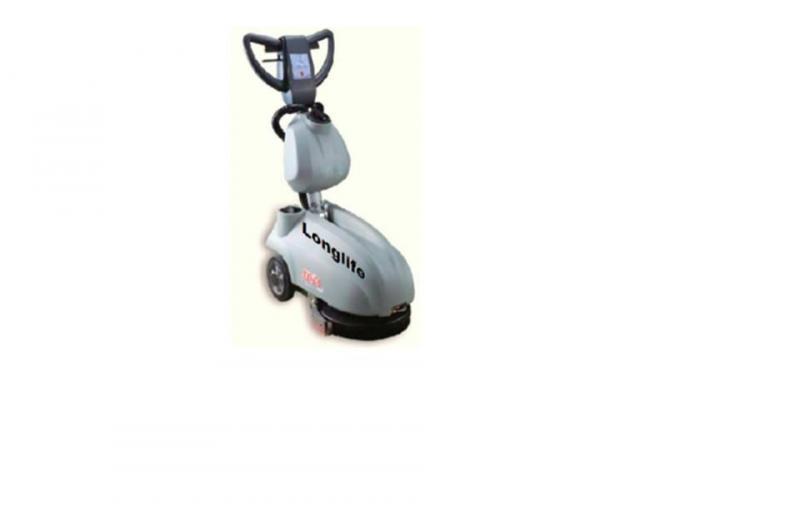 Máy chà rửa sàn liên hợp tự động  công nghiệp LONGLIFE/STRONGMAN XD4A