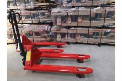 Cung cấp xe nâng tay 3 tấn Meditek giá siêu rẻ