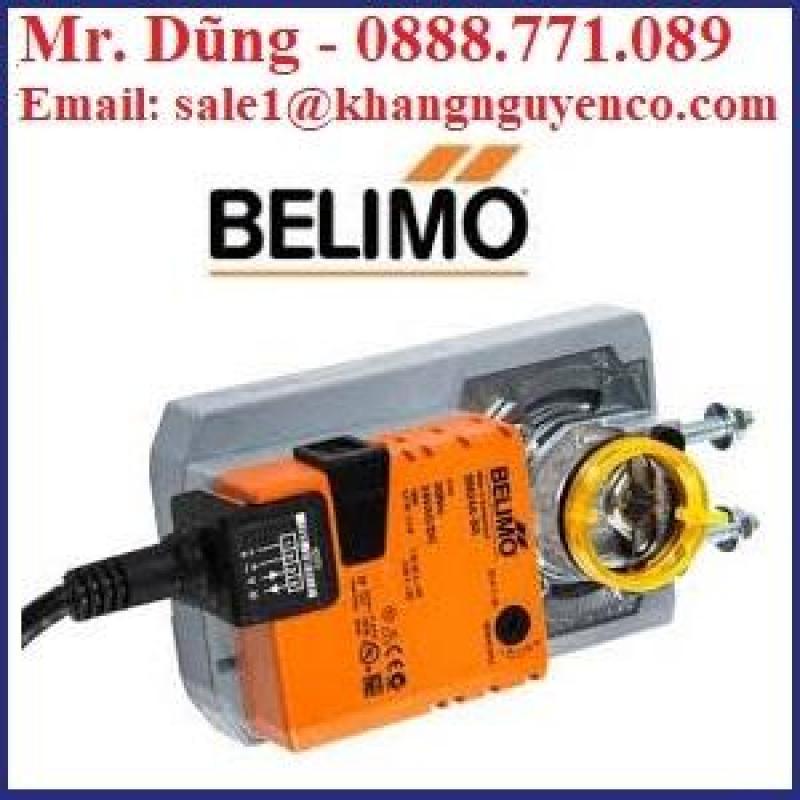 Bộ truyền động Belimo Việt Nam GM230A