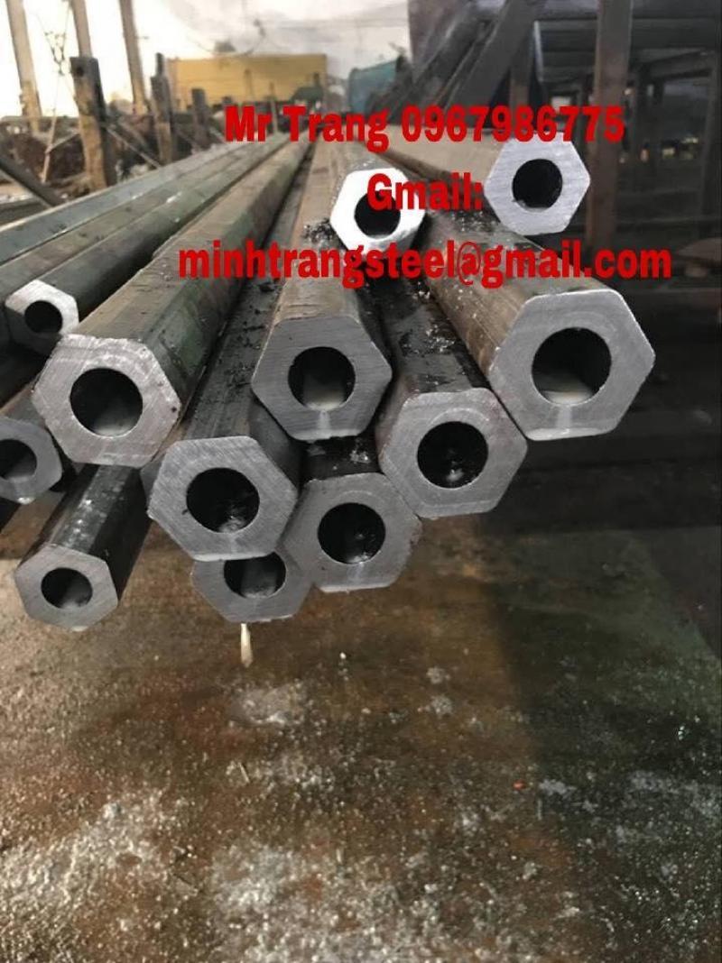 Ống dị hình lục giác sus310s - giá trực tiếp tại nhà máy - lh 0967986775