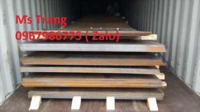 Thép tấm hợp kim scm 420/20CrMo/4118 - giá trực tiếp tại nhà máy