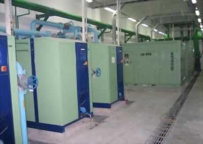 Phụ tùng máy nén khí- thiết bị công nghiệp Bảo Tín