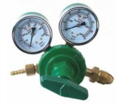 Đồng hồ oxy y tế - đồng hồ oxy thở
