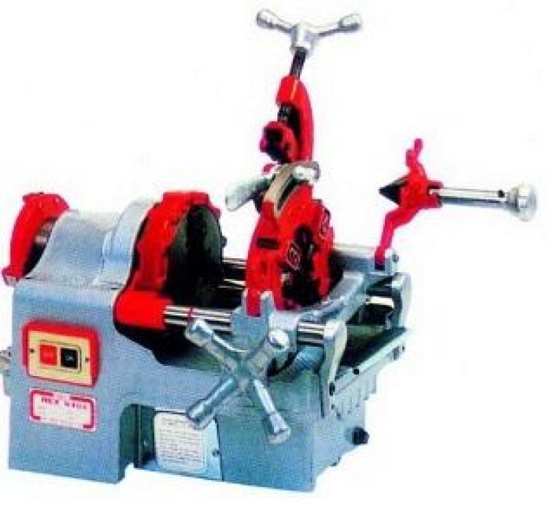Máy tiện Ren Ống Rex NT50A Rex-Nhật