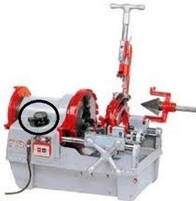 Chuyên Sửa chữa các máy tiện ren ống