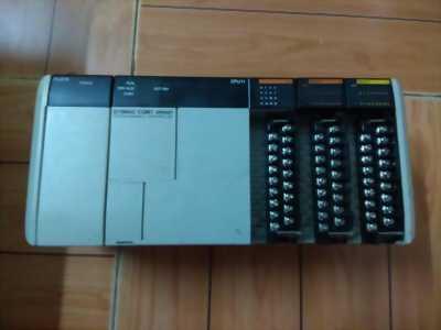 PLC OMRON CQM1-CPU11
