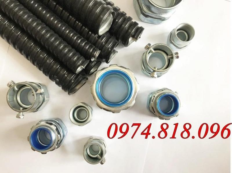 phân phối ống ruột gà lõi thép đàn hồi bọc nhựa PVC giá tốt
