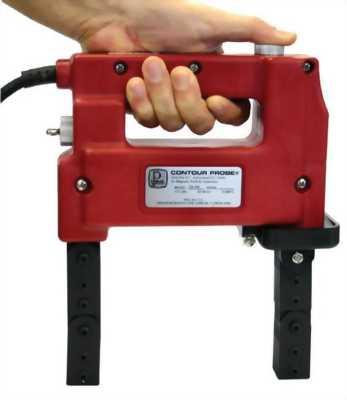 Máy kiểm tra khuyết tật mối hàn, thép đúc bằng từ tính model DA400S