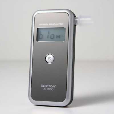 Máy đo nồng độ cồn  Model : AL9000P