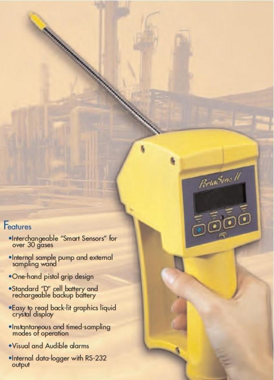 Máy đo khí phosphine, đo khí methyl , đo khí hun trùng