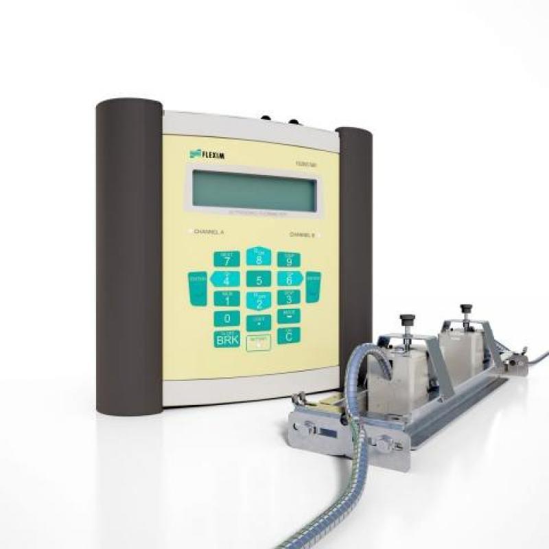 Máy đo lưu lượng khí nén, đo lưu lượng gas