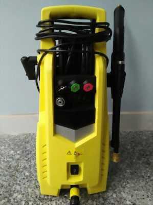 Phân phối máy xịt rửa VJET VJ 120 đảm bảo chất lượng
