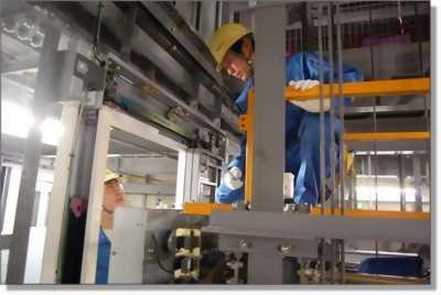 Kiểm định an toàn thiết bị công nghiệp thành phố