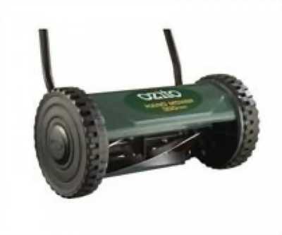 Máy cắt cỏ đẩy tay ozito