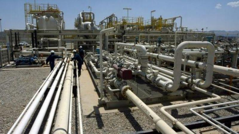 Vệ sinh đường ống - bồn bể chứa dầu