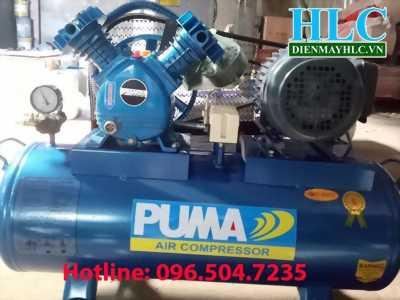 Thông số kỹ thuật máy nén khí puma 2hp