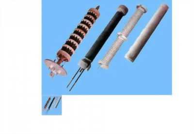 Điện trở ống gió dùng trong công nghiệp