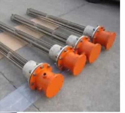 Điện trở đun dầu điện 380V Hà Nội