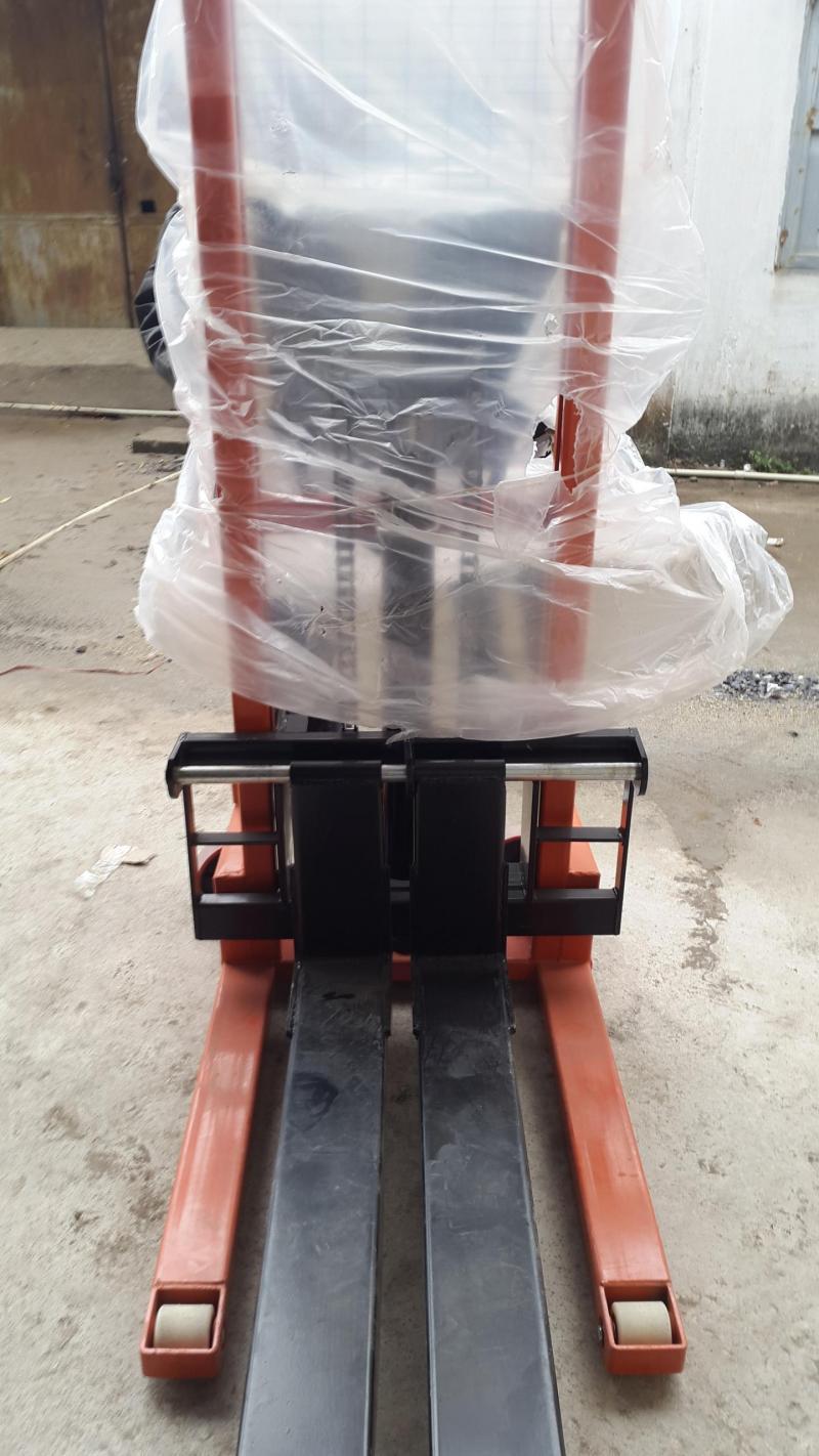 Chuyên phân phối xe nâng tay cao hàng nhập khẩu 0988 081 327