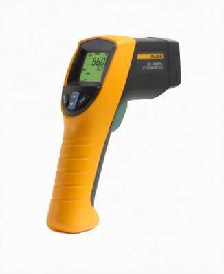 Máy đo nhiệt độ bằng hồng ngoại