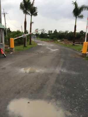 Lắp đặt barie tự động tại Nha Trang, Phú Yên